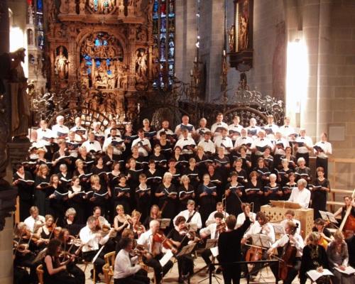 Bild Kammerchor