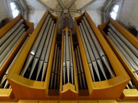Nikolaus Orgel