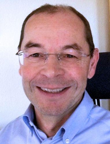 Dr. Roman Forster